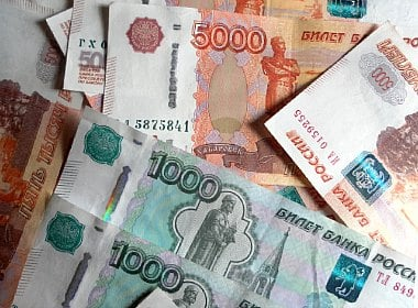 russian-money-rubles