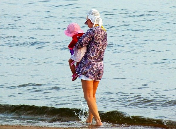 Morning sickness predicts a healthy pregnancy