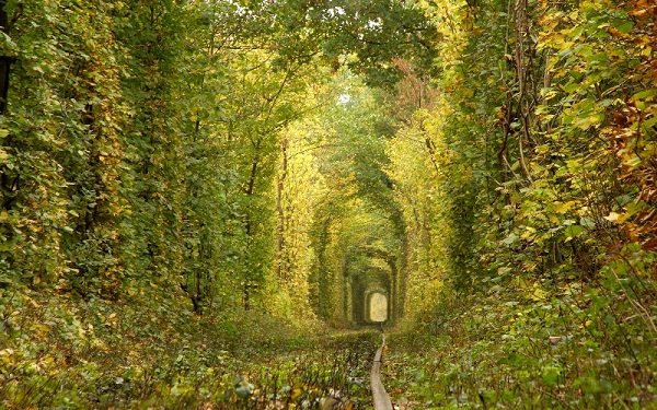 Tunnel of love ukraine video dating