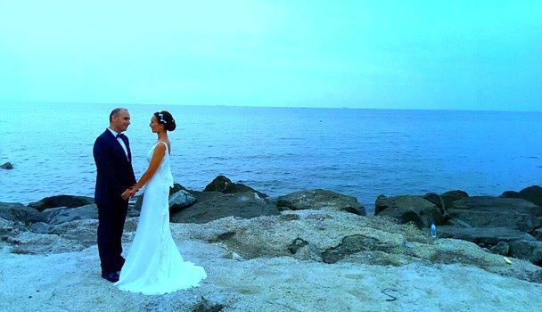 Свадьба в Турции.