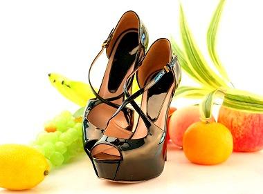 Побочные эффекты от высоких каблуков