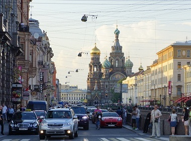 Russians discuss the law to tax unemployed citizens