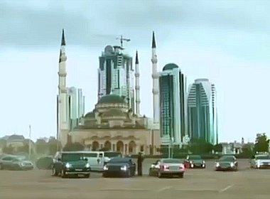 Morality police in Chechnya, Russia, checks weddings for compliance with modesty rules