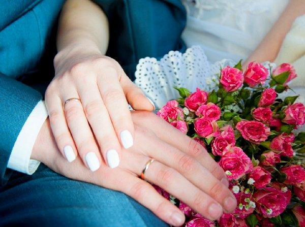 Russian wedding rings