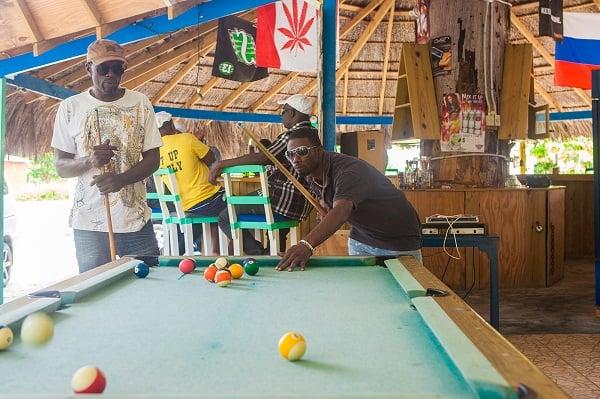 Ямайцы — очень простой народ