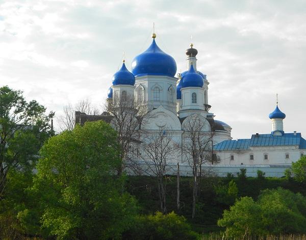 Local tourism in Russia