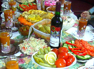 How much Ukrainians plan to spend on New Year celebrations.