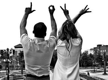 «На сайтах знакомств один отстой», или как найти любовь всей своей жизни