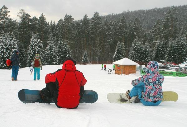 Unforgettable winter activities in Russia