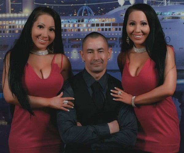 Сёстра делят парня на двоих фото фото 804-861