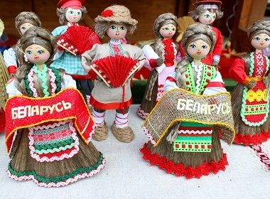 Belarus allows visa-free entry to citizens of 80 countries.