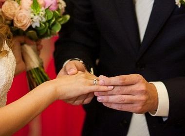 Как американцы представляют себе брак в наше время