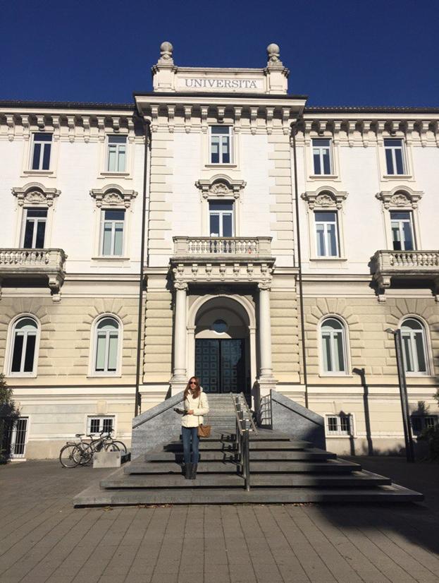 Советы тем, кто хочет учиться в Италии