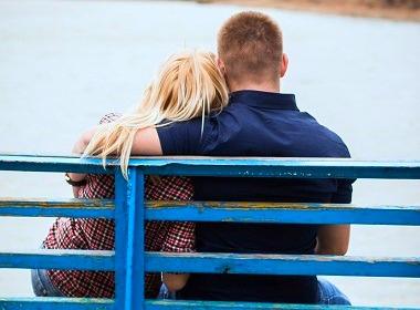 76% американцев живут вместе до свадьбы