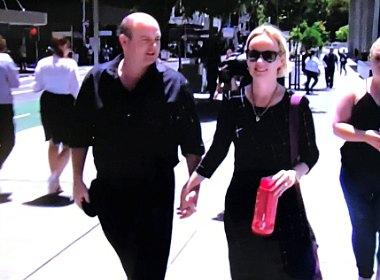 Australian man gets 4 years jail for online revenge on his ex