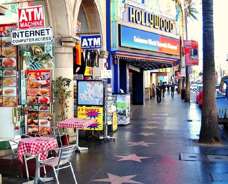 Лос-Анжелес, США.