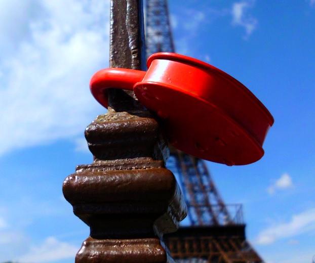 Париж, Франция.