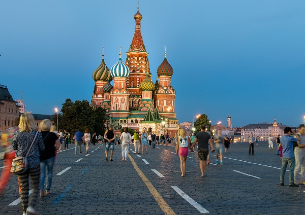 20 things to never do in Russia