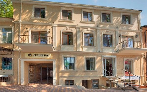 Best hotels in odessa ukraine elena 39 s models for Best boutique hotels geneva