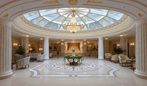 Best hotels in St. Petersburg: Where to stay