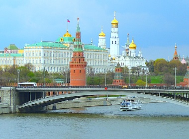 How to register a company in Moscow for a foreigner, start a business.