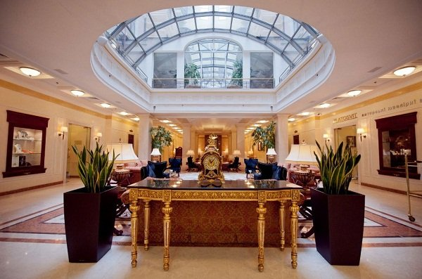 Best hotels in Kiev: Where to stay