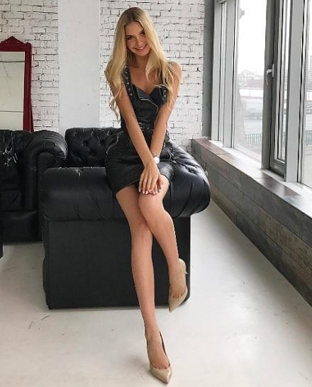 Polina Popova.