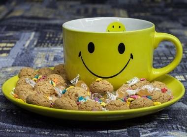 Сахар и мучное способствуют депрессии.