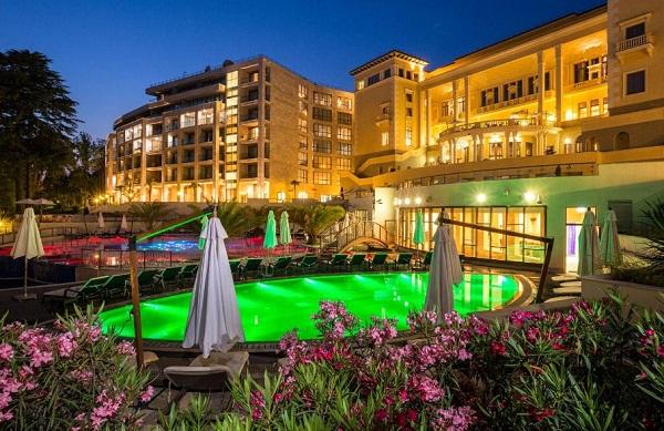 Swissotel Resort Sochi Kamelia.