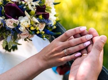 Как выйти замуж в 25 лет, 30 лет, 40 лет и после 45.