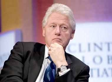 Один из самых знаменитых людей планеты, Билл Клинтон, попался на лжи.