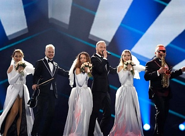 Winner of Eurovision 2017, could it be Moldova?
