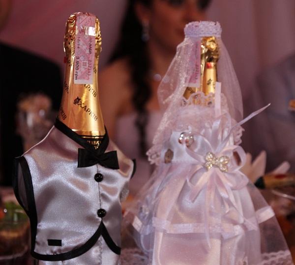 Ultra-quick Ukrainian weddings: Prices