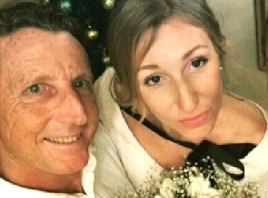 Энтони и Светлана (Австралия, Россия): Мы оба не верили в сайты знакомств.
