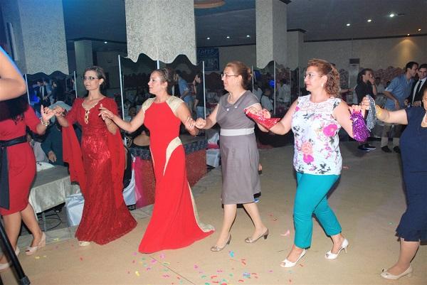 Традиционные турецкие танцы