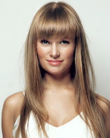 Cute Belarus girl.