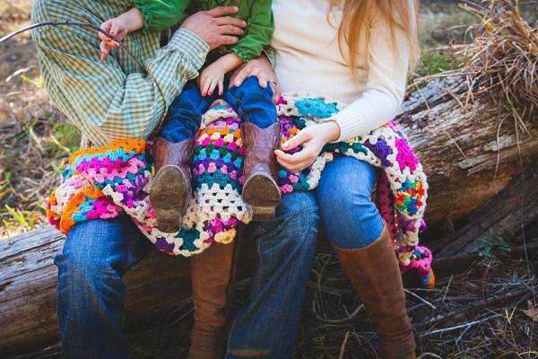 Искать себе партнера, чтобы создать семью и родить детей, — это неверный подход