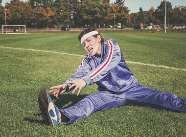 Физкультура для очень ленивых