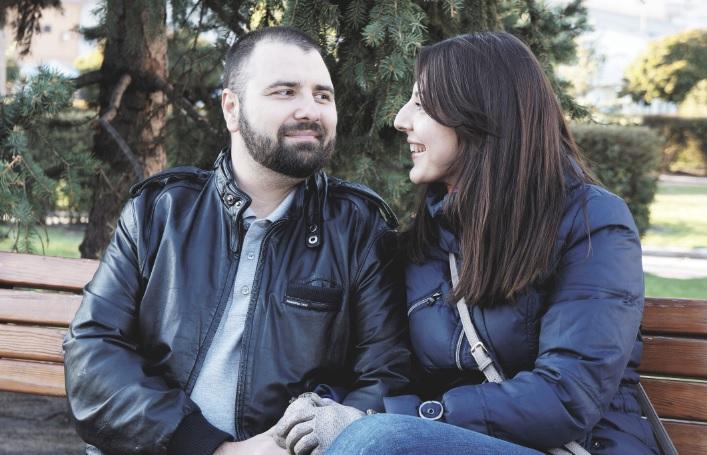 ukraine dating i usa