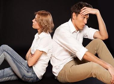 5 ошибок в начале отношений