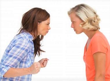 Как избежать ссор с другим человеком?