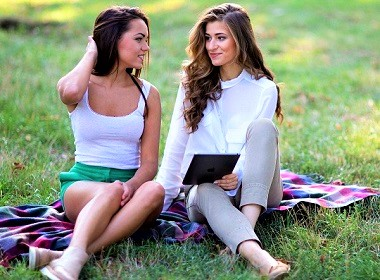 Personal blogs of Elena's Models members