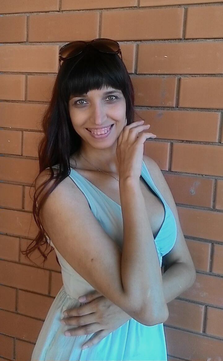 Ирина, победитель июня.