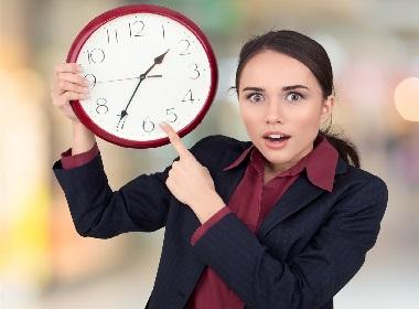 Методы, которые помогут стать пунктуальным