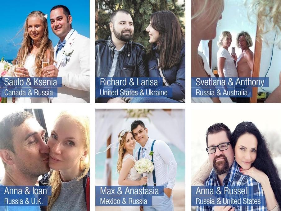 Ukraina dating Canada dating tjenester i ri