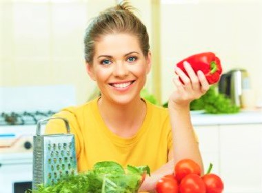 Секрет счастья 8 фруктов и овощей в день