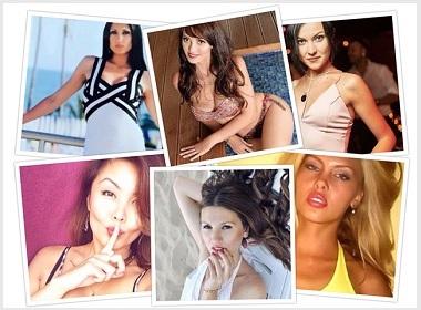 Stunning Slavic girls photos & Eastern European women seeking men.