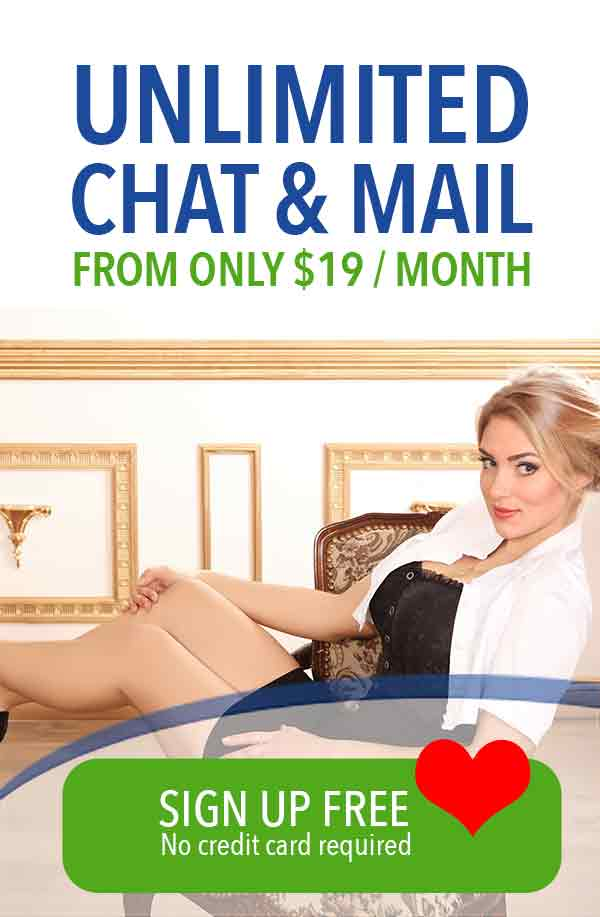 Elena's Models Chat App - Sign Up Free