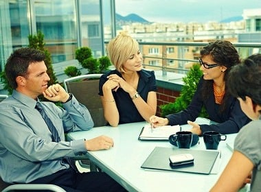 Emotional intelligence is key to success in both dating and business