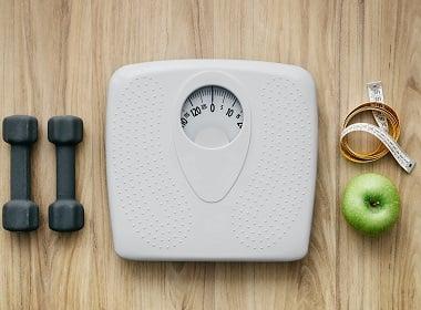 11 лайфхаков как похудеть и не набрать вес без диет